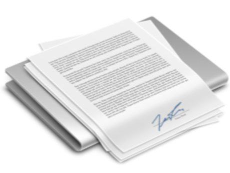 Договор оказания юридических услуг | Образец - бланк